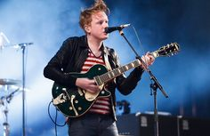Two Door Cinema Club 'Swallow Up' L.A. Lifestyle for New 'Beacon' Album | Music News | Rolling Stone