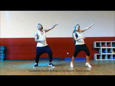 Habibi Love - ZUMBA Choreo by Flurim & Anka - YouTube
