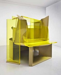 'Anthony Caro: The Last Sculptures' is at Annely Juda Fine Art, London, until 25 October