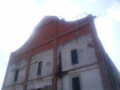Reforma da igreja Santos Reis Campinas SP