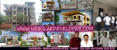 Nebulae developer providing best architect design service and quality construction contact....as