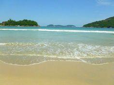 Praia Dois Rios