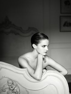 Emma Watson | Inspiration for Photography Midwest | photographymidwest.com |