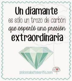 Carlos Praget Coach: La dificultad para obtener diamantes