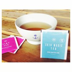 The Skin Magic Tea has been created based on principles of traditional Chinese Medicine to assist with cystic pimples, acne, prevent & aid in healing of scars, hormonal skin & eczema. Shop Your Tea Skin Magic Tea http://america.yourtea.com/products/skin-magic-tea?_ga=1.221118555.2140008586.1437339582 Acne | Skin Problem Solutions | Skin Care Tips