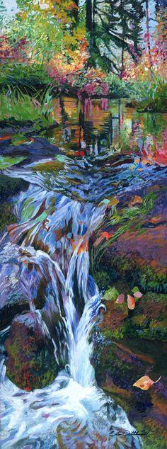 Dittebrandt - Waterfall II
