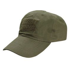 742cb64bbcdc0 Condor Tactical Team Cap w Patch Area