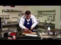 Ciambellone Variegato - La Mia Cucina (Fabio Campoli)