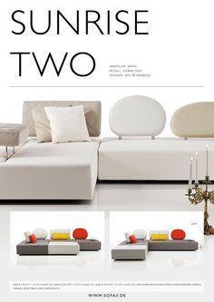 cor sofas polsterm bel sitzm bel cor pinterest sofa. Black Bedroom Furniture Sets. Home Design Ideas