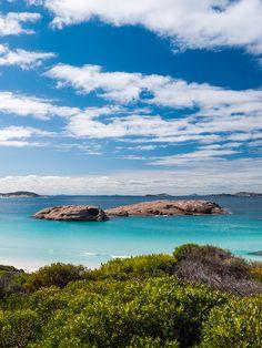 Twilight Beach, Esperance, Western Australia, Australia  - Explore the World with Travel Nerd Nici, one Country at a Time. http://travelnerdnici.com