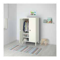 BUSUNGE Armoire-penderie  - IKEA