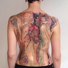Amanda Wachob NY Gustav Klimt