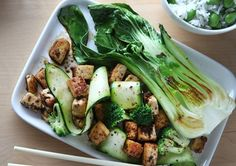 Peppar- och chilimarinerad tofu 9sp