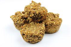 Max mini muffins (4pc in box) - natural horse treats