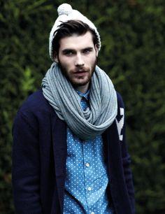 Such an amazing scarf     #mensfashion http://sieteclothingco.com.au/