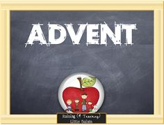 Raising (& Teaching) Little Saints | Catholic Homeschooling & Traditional Catholic: A Colossal Set of Resources for Advent