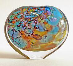 7 das Artes: Arte com vidro.