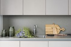 Bespoke kitchen by MannMade London