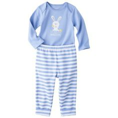 036624a86 Just One You™Made by Carter s® Newborn Boys  2 Piece Bunny Set -