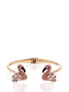 I love this...want it! bird's the word cuff - kate spade new york
