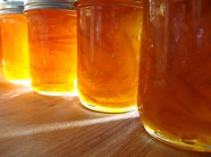 The right kind of marmalade..from a blog I absolutely love! Big Sis Little Dish