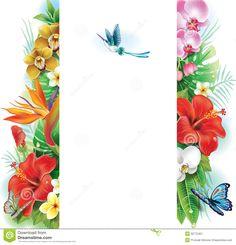 flor de maracuya dibujo - Buscar con Google