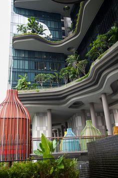 Singapur hotel tips