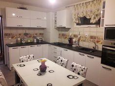 Imagini pentru bucatarie Evolution, Kitchen Island, Activities, Home Decor, Island Kitchen, Decoration Home, Room Decor, Home Interior Design, Home Decoration