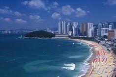 this summer :) Busan, Korea