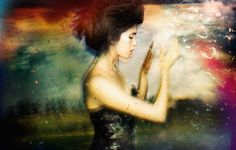 Love this fantasy land by Imogen Heap – Propeller Seeds