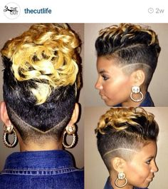 {Grow Lust Worthy Hair FASTER Naturally} ========================= Go To: www.HairTriggerr.com =========================      Bold and Hot Color and Cut!
