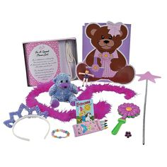 Flower Girl Gift Set - OrientalTrading.com - just the bag