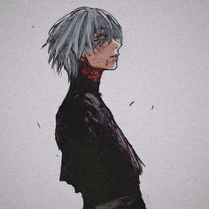 Manga Anime One Piece, Kaneki, Tokyo Ghoul, Avatar, Goth, Batman, Superhero, Fictional Characters, Tattoos