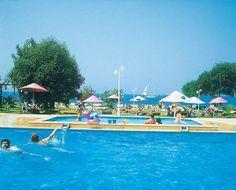 Club Hotel Grand Efe in Özdere - Hotels in Türkei