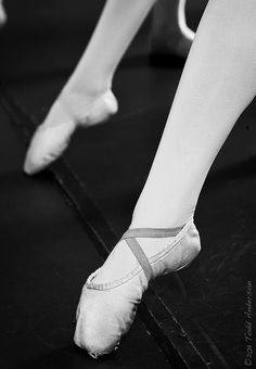 Ballet by Mwesigwa