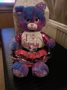 Lost on 08 Aug. 2015 @ Mablethorpe, UK. Luna lost on Saturday 8th August around approximately 3-4pm, I think somewhere between The Square bar in the Spanish City area and Lady B's Cupcakery on Victoria Street in Mablethorpe. Luna wasn't ... Visit: https://whiteboomerang.com/lostteddy/msg/je6mrs (Posted by Becci on 09 Aug. 2015)