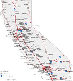 State map | Everything Oregon | Pinterest | City, Road trip ...
