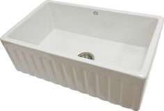 1901 Ribbleton Kitchen Sink - 755 x 455 x 255 mm - Including Basket Waste. There were others I couldn't pin but a great selection from this Australian company