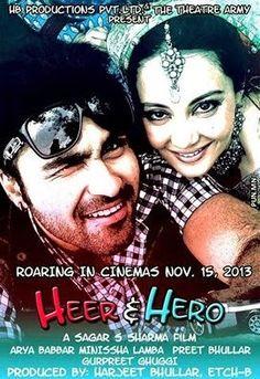 Heer and Hero (2013) - Free Online Movies
