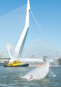 Havendagen Rotterdam