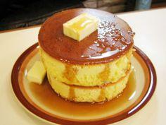 Pancake (Iwata Coffee)