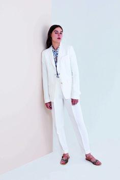 Jil Sander Navy Spring 2017 Ready-to-Wear Fashion Show