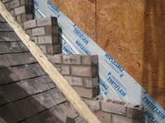 True Through-Wall Flashing for Brick Veneer - JLC Online
