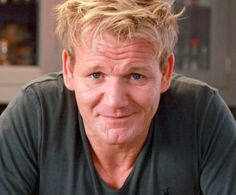 Gordon Ramsay | Celebrity Chef | Book or Hire |