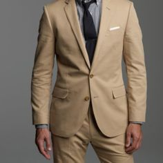 This color for the grooms suit is growing on me lol