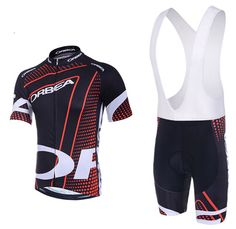 fb19edb94be New arrival TEAM ORBEA cycling jersey gel pad bike shorts Ropa Ciclismo quick  dry pro bike wear mens bicycling Maillot Culotte