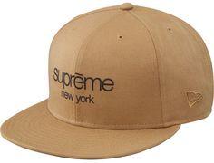 Supreme Classic New Era