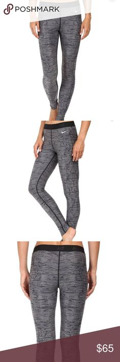 81e93a14f65dff Brand New Nike Printed Golf Leggings The Women's Nike Print Golf Tight  features the sweat-