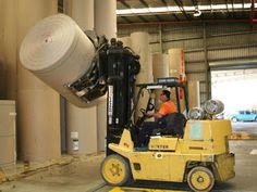 United Machinery Training Center: Forklift Training In Nelspruit