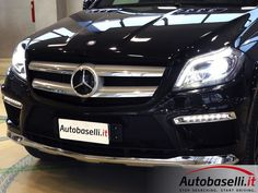 Nice Mercedes: MERCEDES GL 350 BLUETEC 4MATIC PREMIUM 7 POSTI 258CV FULL OPTIONAL Cambio automa...  MERCEDES GL 350 BLUETEC 4MATIC PREMIUM 7 POSTI 258CV FULL OPTIONAL, del 2015, €59.900